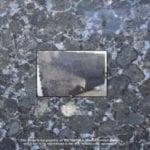 Blue Butterfly granite