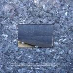Blue Pearl GT granite