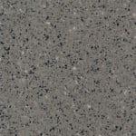 Platino-Gris quartz