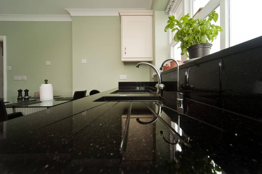 granite worktop enfield