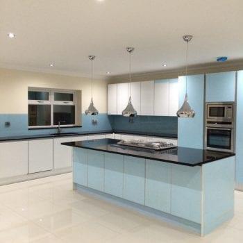 kitchen quartz worktops London Kent