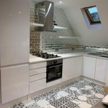 london quartz worktop