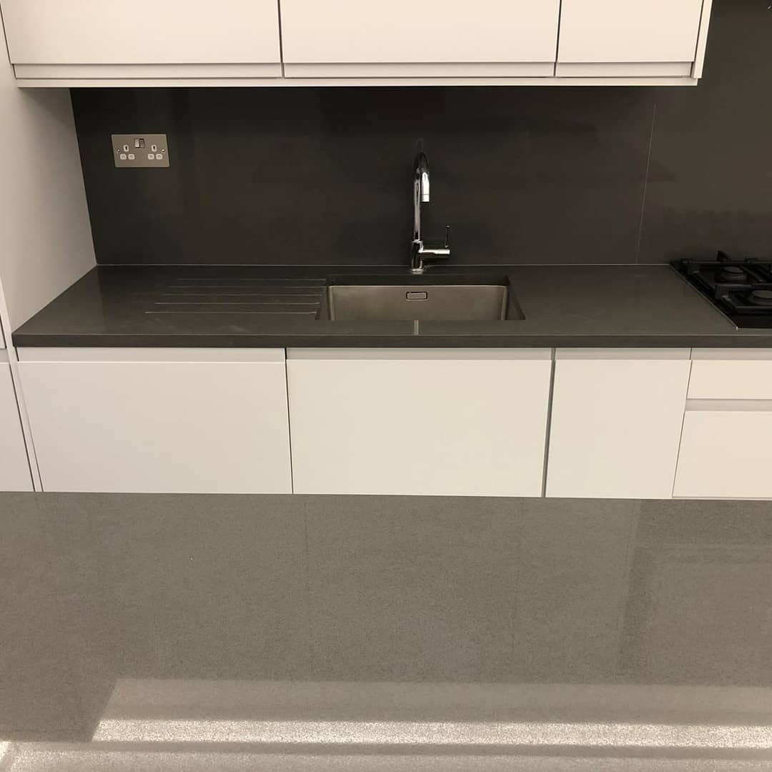 kitchen quartz worktops in kent