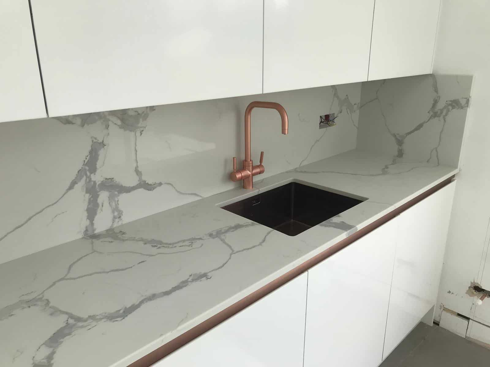 quartz worktops kent.quartz worktops, calacatta quartz worktops, calacatta worktop