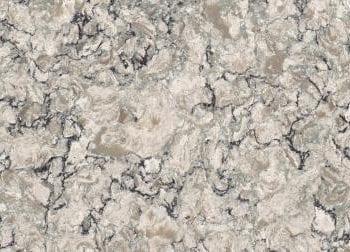 PRAA SANDS Cambria quartz countertops