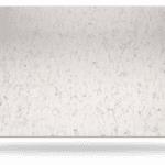 White arabesque Silestone